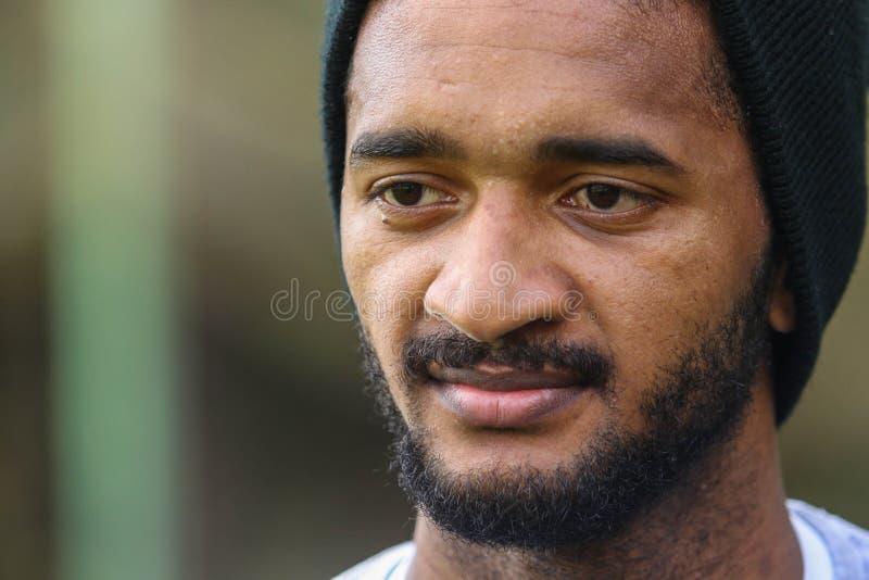 Brasiliansk fotbollsspelare Artur fotografering för bildbyråer