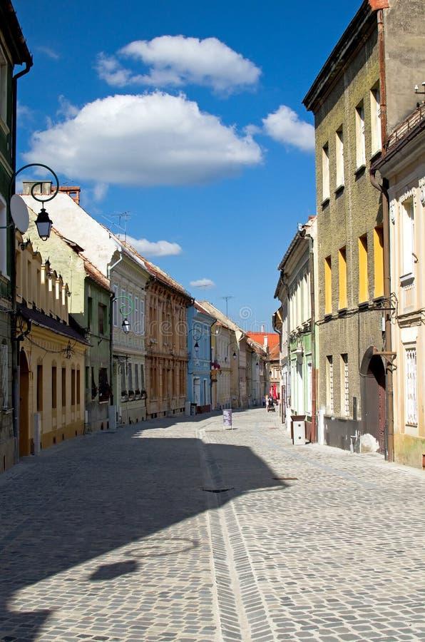 Download Brasov, Romania stock image. Image of architecture, travel - 20850651