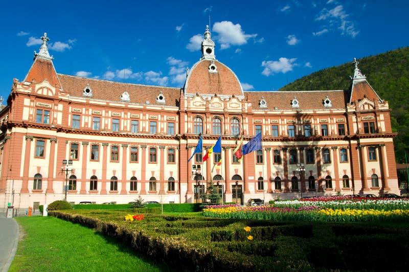 Brasov, Roumanie image libre de droits