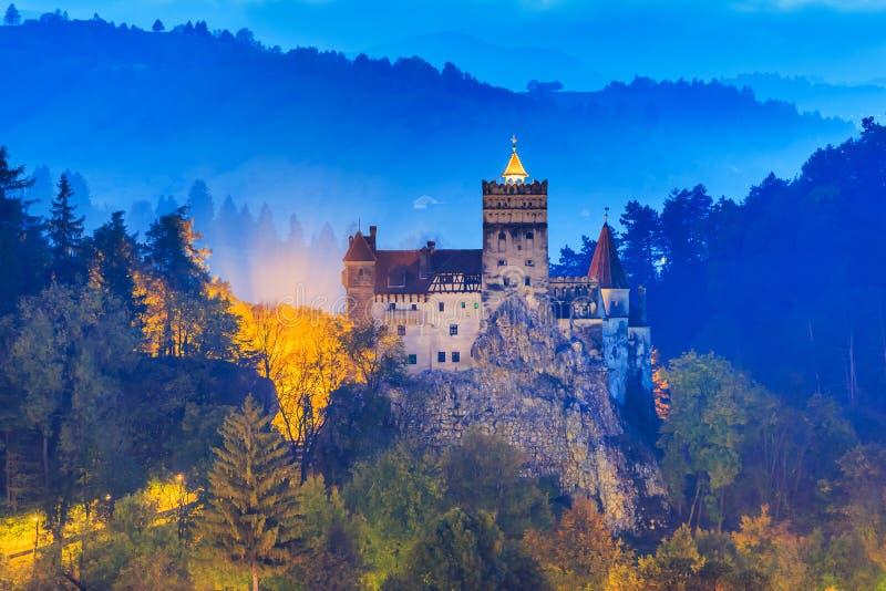 Brasov Transylvania romania royaltyfri bild