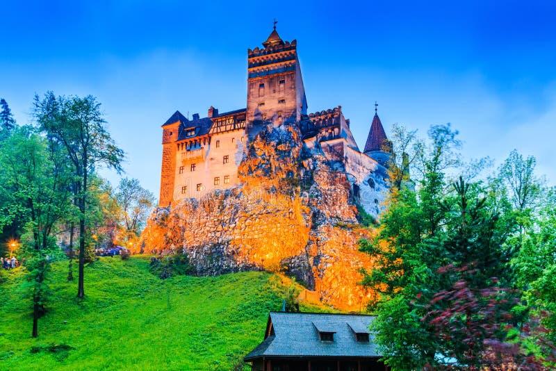Brasov, Transylvania. Romania. royalty free stock image