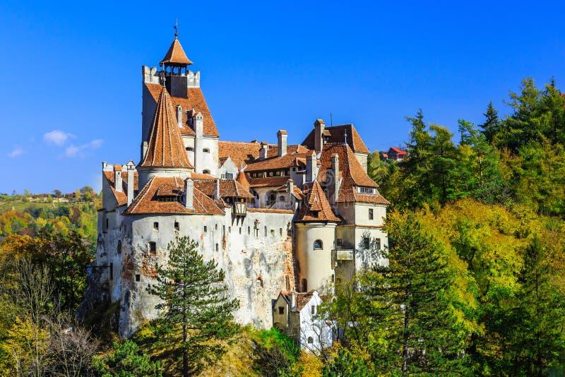 Brasov, Transylvania Rumunia obrazy stock