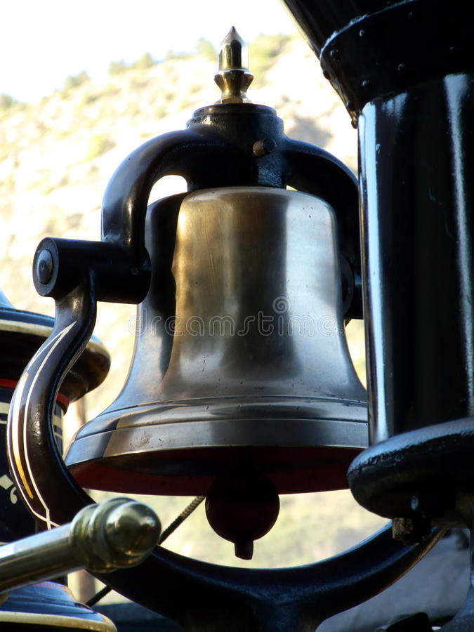 Free Brass Bell Stock Images - 16747664