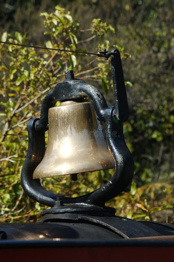 brass bell obrazy stock