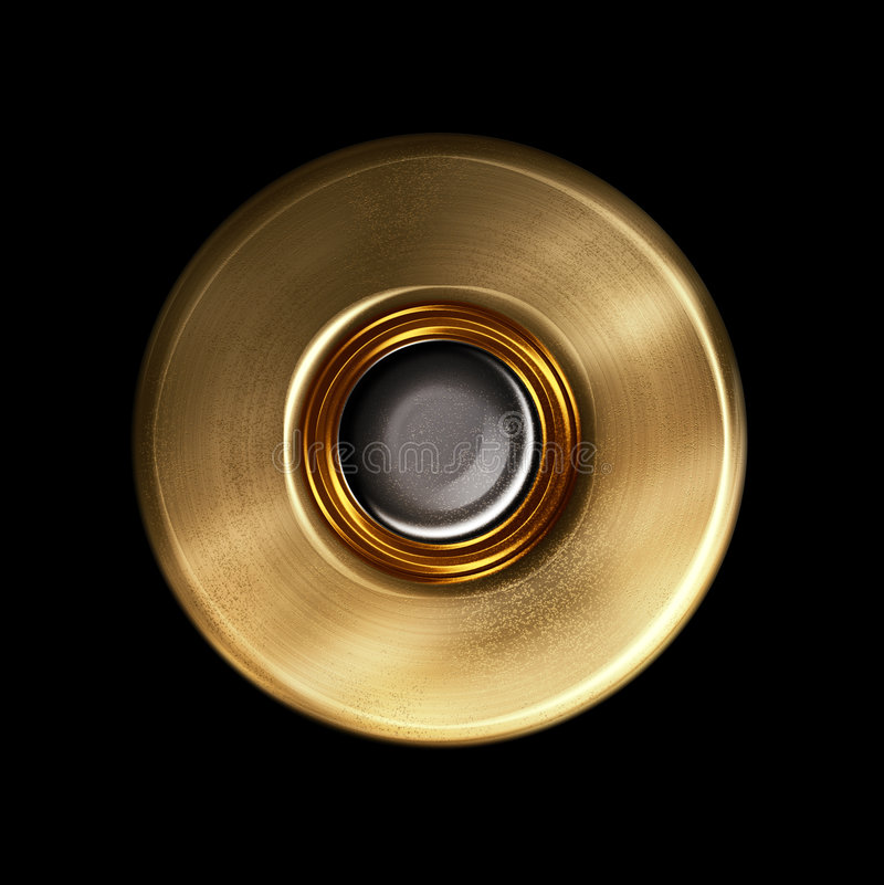 Download Brass Bullet Royalty Free Stock Photo - Image: 9196275