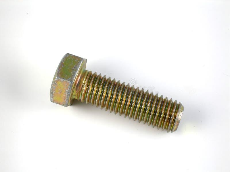 brass piorun zdjęcie stock
