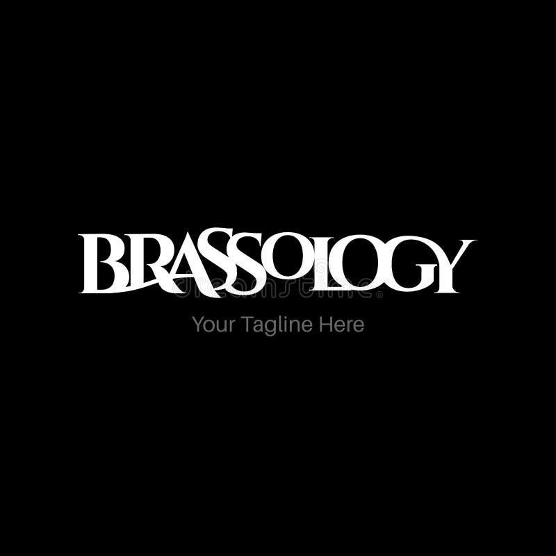 - Brassology stock illustrationer