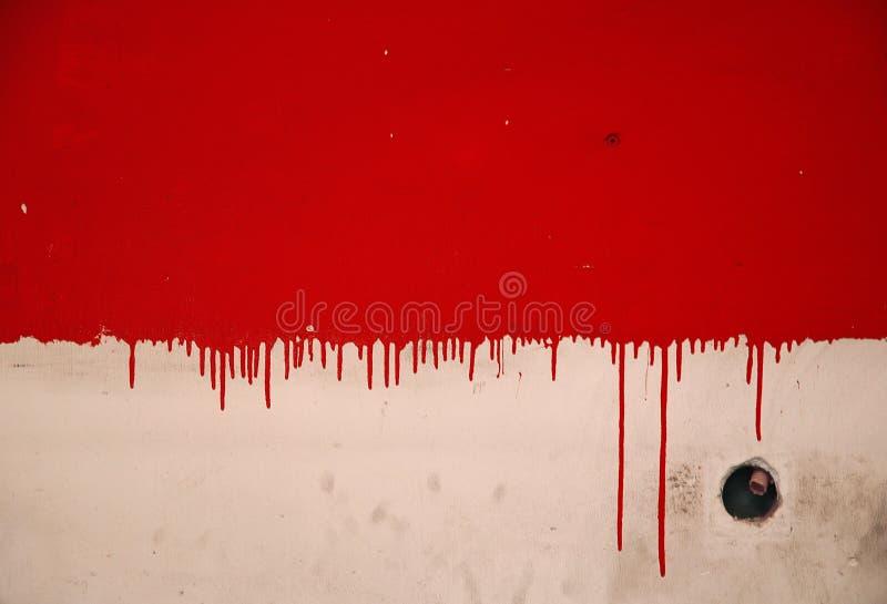 Bratenfett-Lack-Hintergrund stockfotos