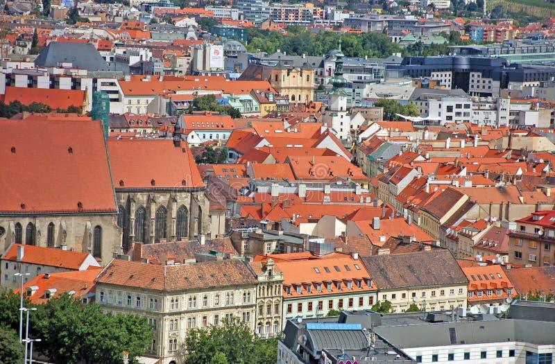 Bratislava imagem de stock royalty free