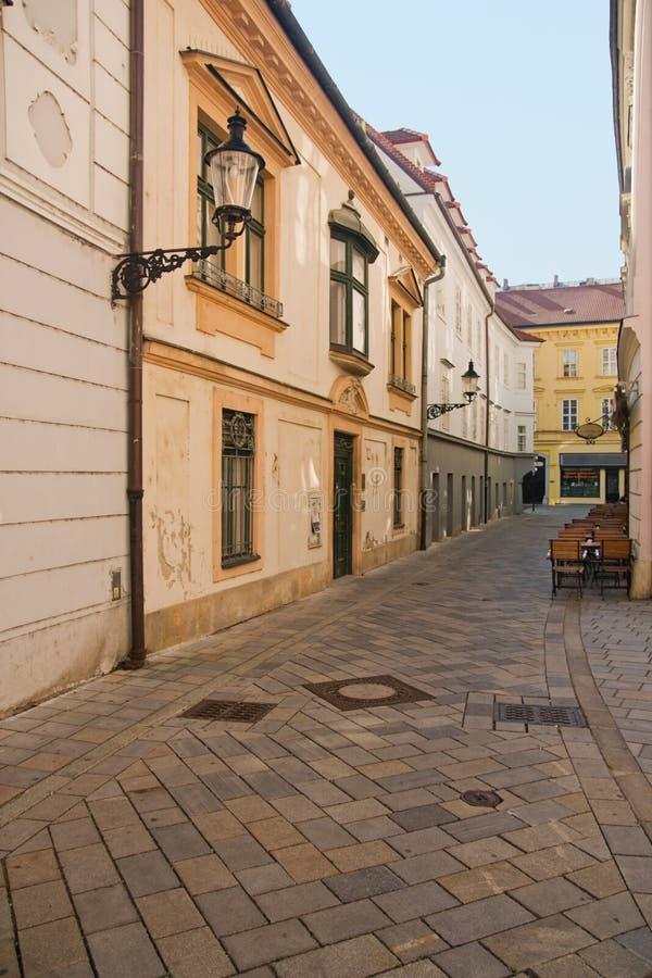 Bratislava imagenes de archivo