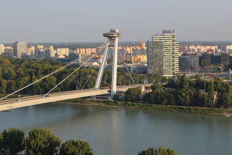 Bratislava_4 Free Public Domain Cc0 Image