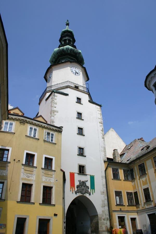 Free Bratislava Stock Images - 939694