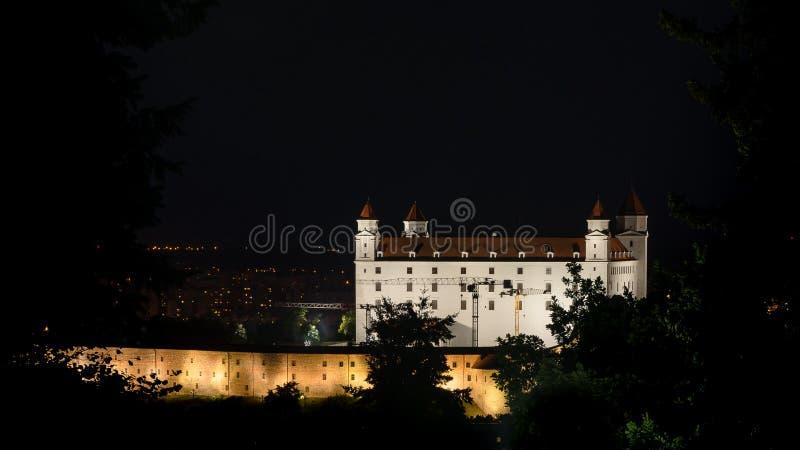 Bratislava stock photos