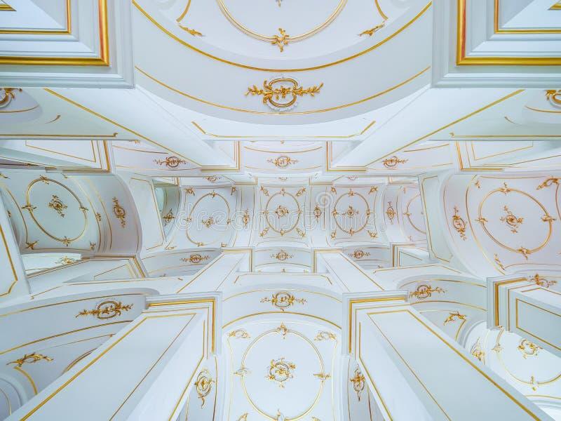 BRATISLAVA, SLOVAQUIE - 1ER SEPTEMBRE 2017 Château de Bratislava Hrad/musée national d'histoire, Bratislava, Slovaquie photos stock