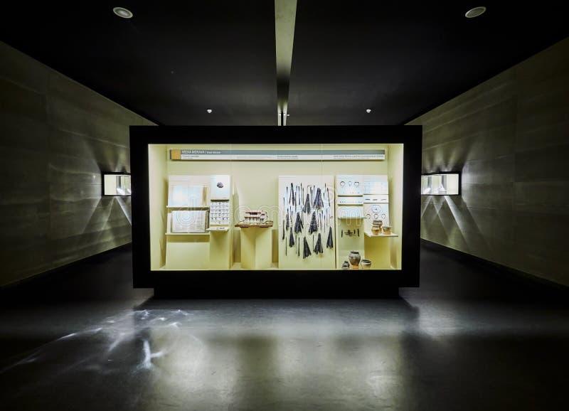 BRATISLAVA, SLOVAQUIE - 1ER SEPTEMBRE 2017 Château de Bratislava Hrad/musée national d'histoire, Bratislava, Slovaquie photographie stock libre de droits
