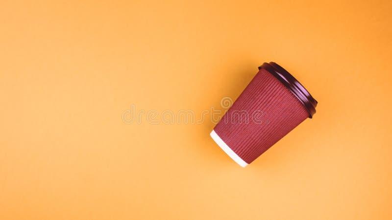 Braun杯子 E 库存照片