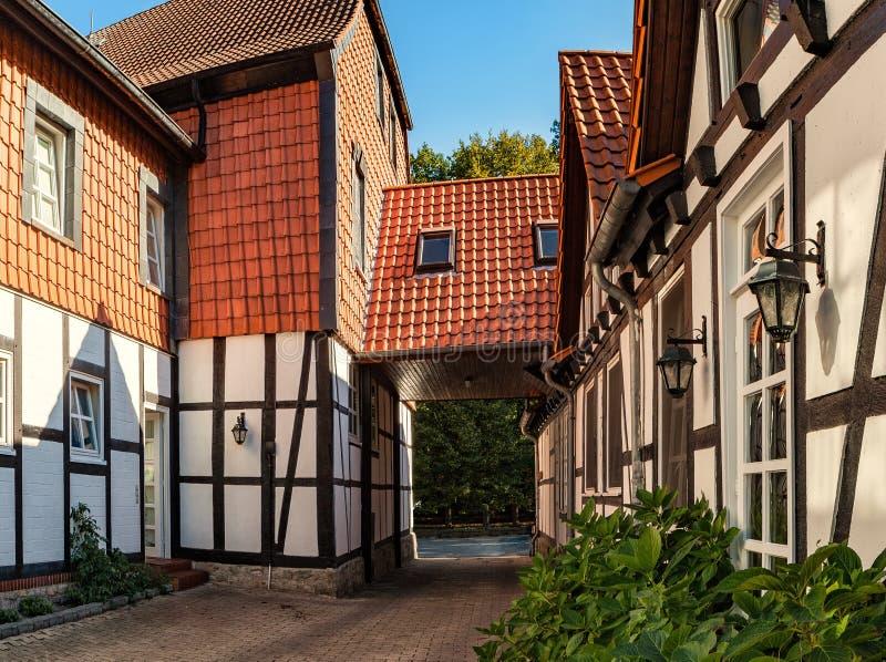 Braunschweig immagine stock libera da diritti