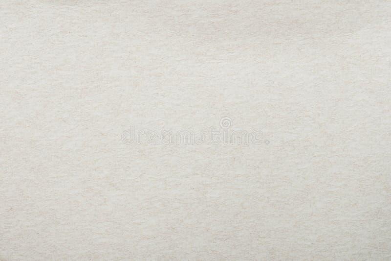 Braunweißes altes Papier lizenzfreies stockfoto