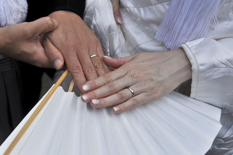 Brautbild-, herrliche und elegantesehr nette Hochzeit lizenzfreies stockbild