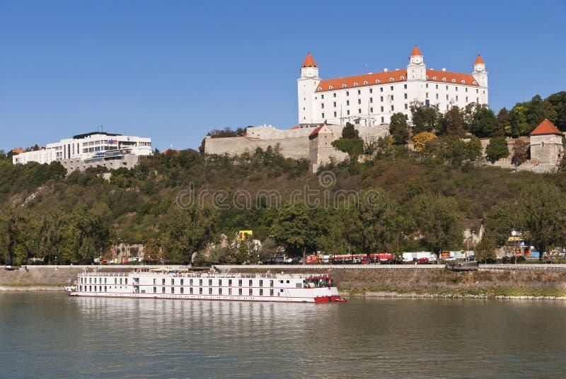 Bravislava, Σλοβακία στοκ εικόνες με δικαίωμα ελεύθερης χρήσης