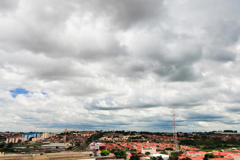 brazil campinas arkivfoto