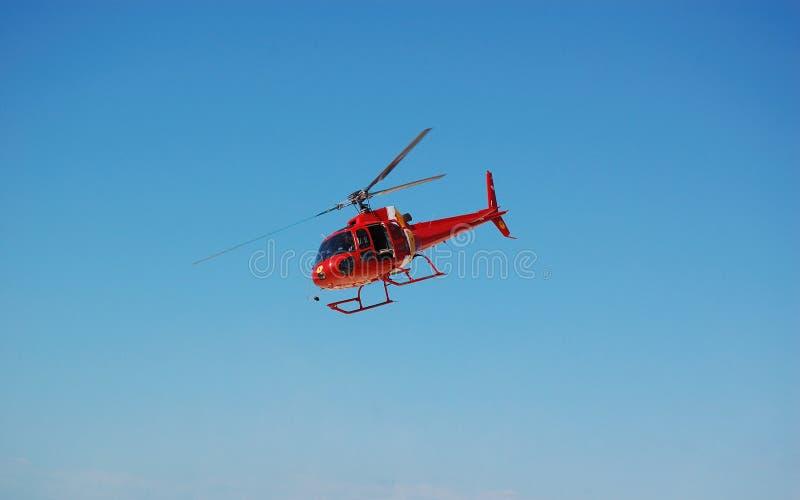 Brazil Coast Guard helicopter stock photos