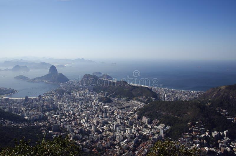 brazil De Janeiro Rio zdjęcia royalty free