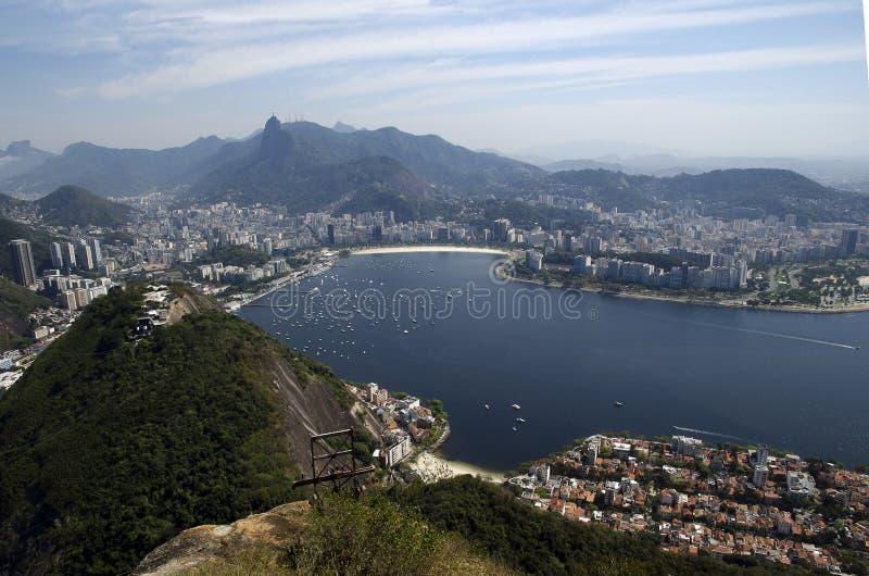 brazil De Janeiro Rio obraz stock