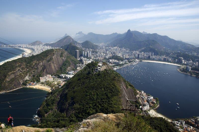 brazil De Janeiro Rio fotografia stock
