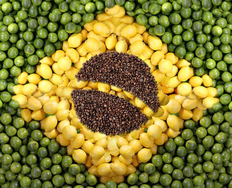brazil flaga obraz stock