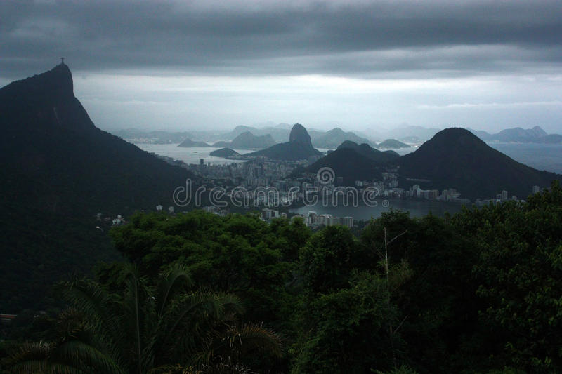 Download Brazil Mountains And Beaches Stock Photo - Image: 83715505