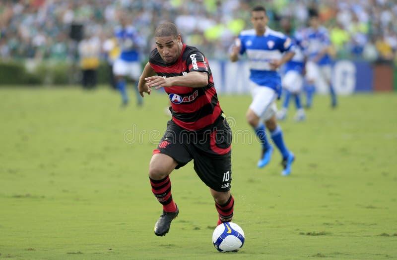 brazil piłki nożnej sporty obrazy royalty free