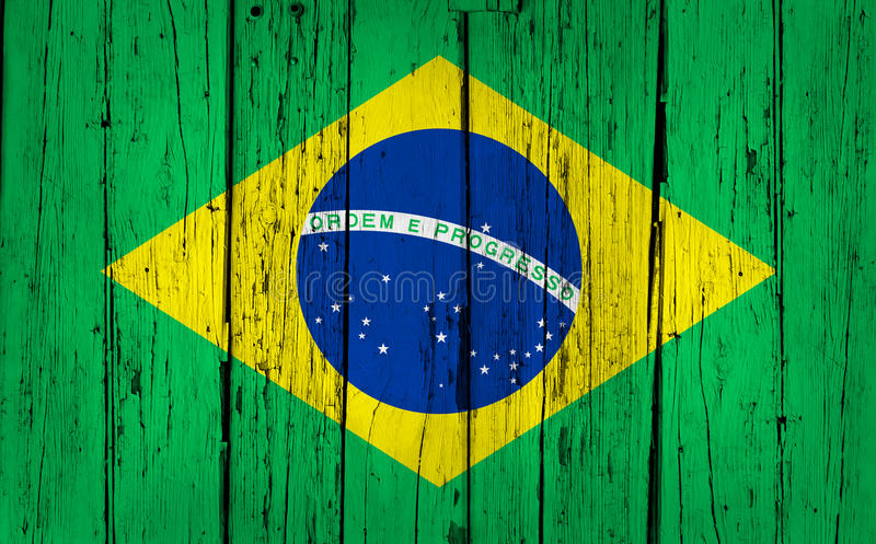 Download Brazil Wood Background stock image. Image of wall, grunge - 41669575