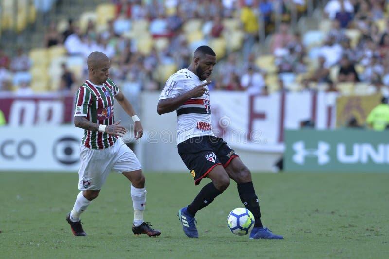 Braziliaans Kampioenschap 2018 stock foto's