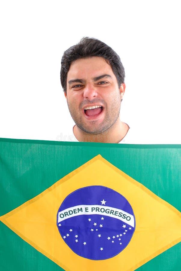 Brazilian Royalty Free Stock Image