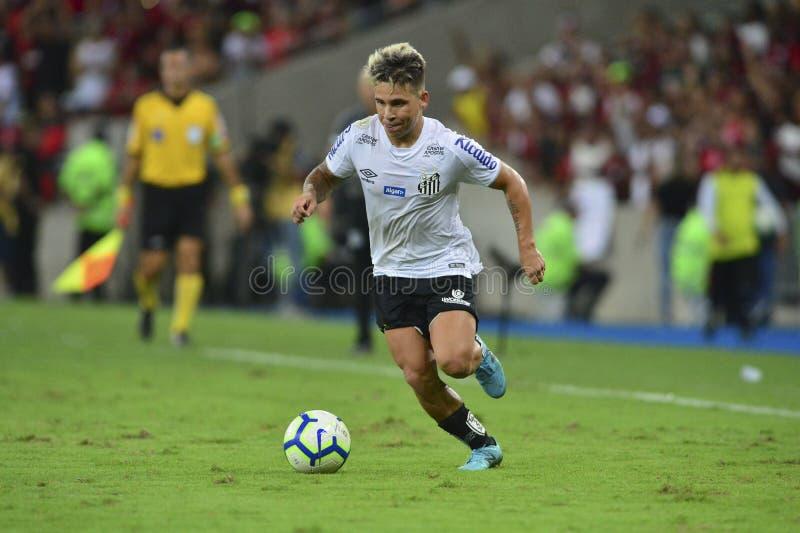 Brazilian Championship 2019 stock images