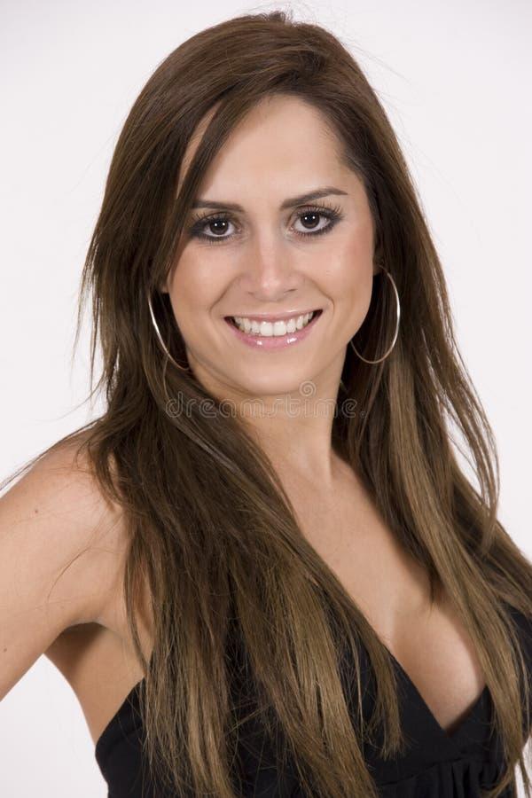 brazillian модельное сексуальное стоковые фото