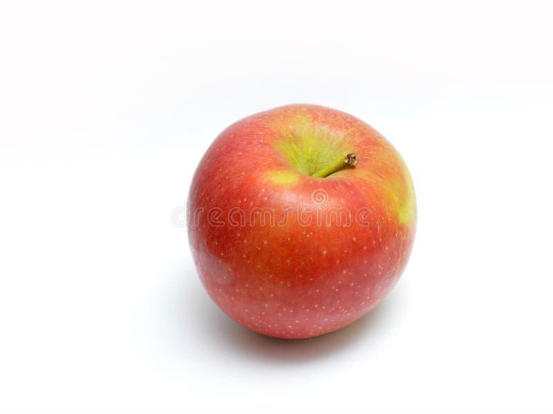 Breaburn Apple immagini stock libere da diritti