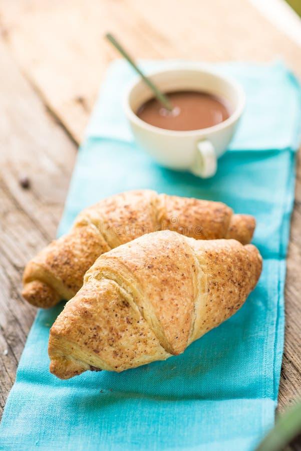 Breackfast, alimento da manhã imagens de stock royalty free