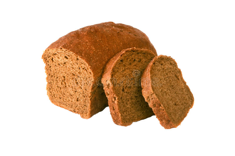 Download Bread stock image. Image of loaf, healthy, eating, sliced - 15004693