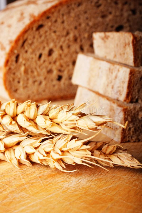 Download Bread Stock Photography - Image: 15575832