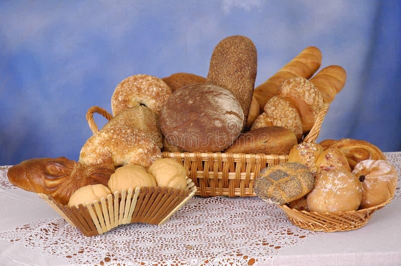 Download Bread stock illustration. Image of fine, bread, life, sandwich - 1651720