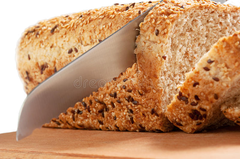 Download Bread stock photo. Image of fresh, tasty, piece, healthy - 18063214