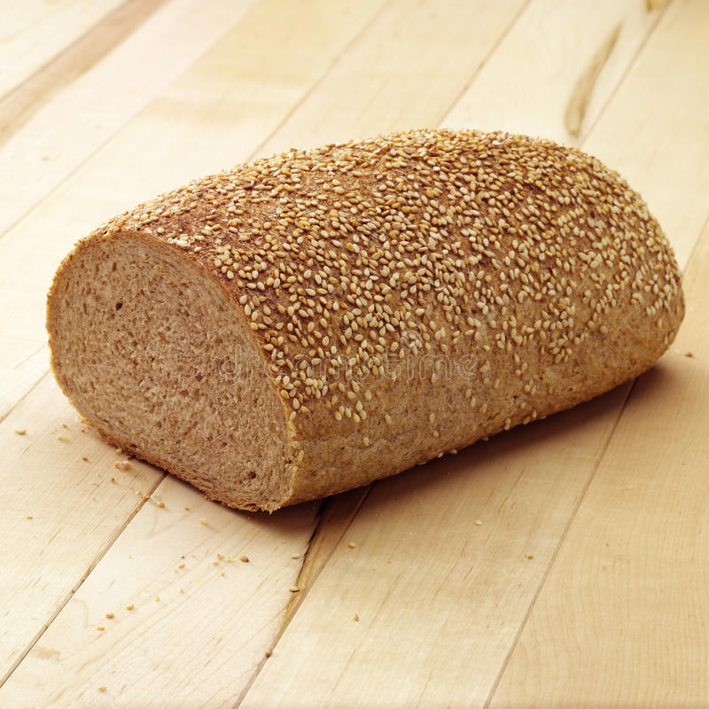 Download Bread stock image. Image of pieces, seed, sandwich, sliced - 21433021
