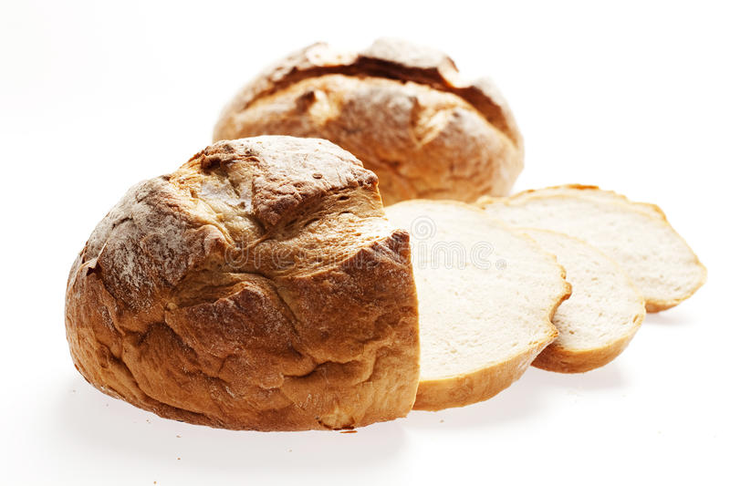 Download Bread stock photo. Image of grain, slice, loaf, wholemeal - 23487156