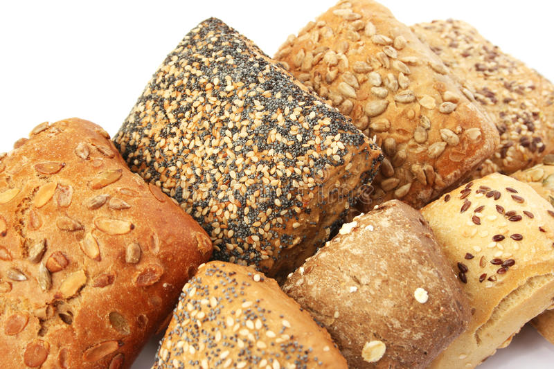 Download Bread stock image. Image of background, crunchy, breakfast - 29433703
