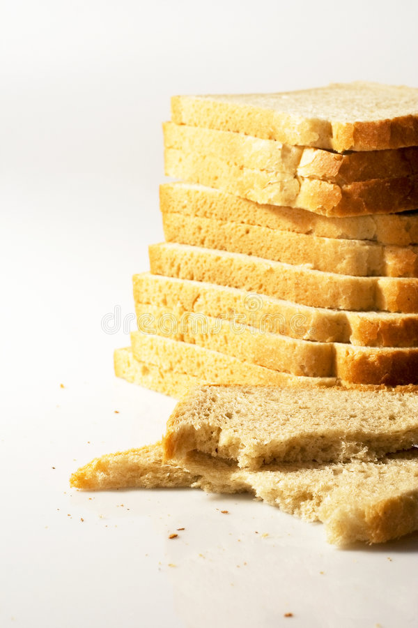 Download Bread! stock photo. Image of delicious, crumb, dinner - 3367044