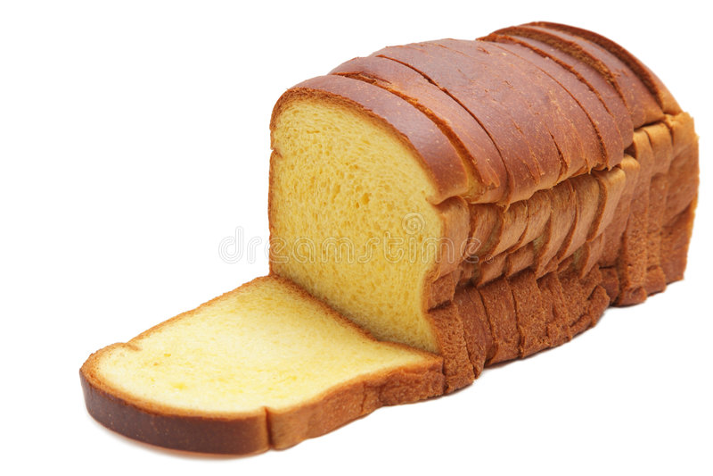 Download Bread stock image. Image of diet, background, loaf, freshly - 7572235