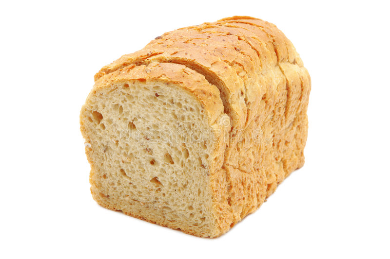 Download Bread stock image. Image of food, brown, toast, baked - 7614555