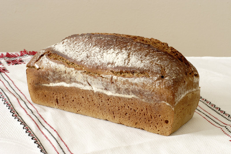 Download Bread stock image. Image of breakfast, nutritious, italian - 81005